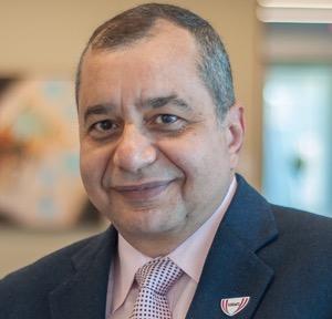 Amr Soliman, M.D, Ph.D