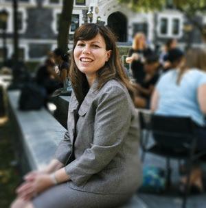 Erica Lubetkin, MD