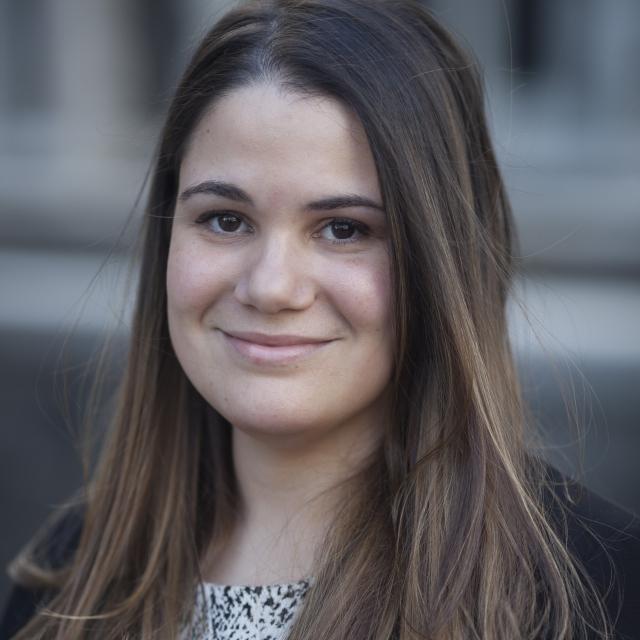 Marlene Camacho-Rivera, ScD, MPH