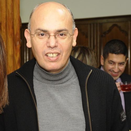 Abdel-Latif Benider, M.D.