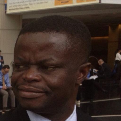 Ernest Osei-Bonsu, M.D