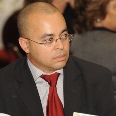 Mehdi Karkouri, M.D.